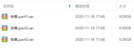 《尽篇电影二十部》高清百度云网盘下载-时光屋
