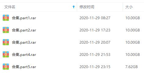 《B级恐怖电影12部》高清1080P百度云网盘下载-时光屋