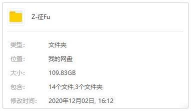 《征服》全15集高清源码1080P百度云网盘下载-时光屋