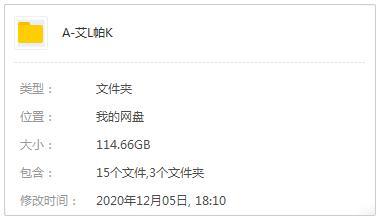 《Alan Parker/艾伦帕克导演电影作品14部》高清720P/1080P百度云网盘下载-时光屋