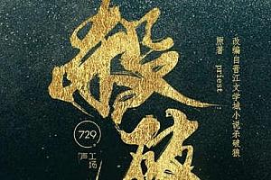 《杀破狼》广播剧第1-3季百度云网盘下载-时光屋