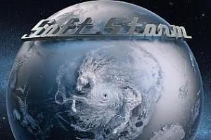 落日飞车《柔性风暴(Soft Storm)》专辑百度云网盘下载-时光屋