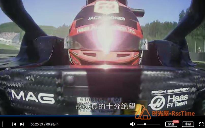 纪录片《一级方程式:疾速争胜》第1-2季百度云网盘下载-时光屋