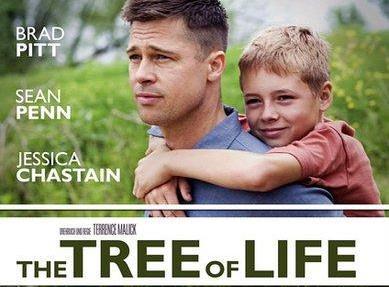 《生命之树/The Tree of Life》[188分钟蓝光加长版]百度云网盘下载-时光屋
