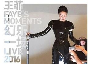 王菲2016《幻乐一场演唱会》百度云网盘下载-时光屋