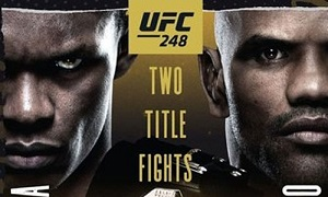 《UFC248终极格斗冠军赛2020年》百度云网盘下载-时光屋