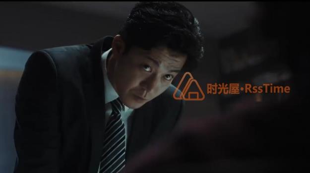 《角色》定档2021年6月,日前首曝预告-时光屋
