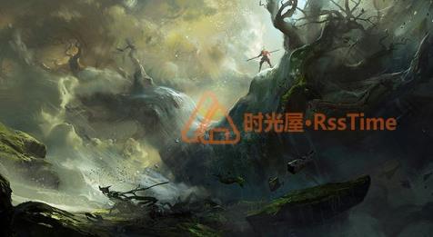 《西游记之再世妖王》定档4月2日,日前发布场景图!-时光屋