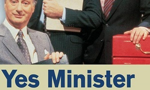 《是,大臣/Yes,Minister》1-3季百度云网盘下载-时光屋