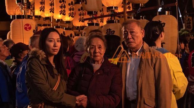 携手贾樟柯《又见奈良》,定档2021年3月19日!-时光屋