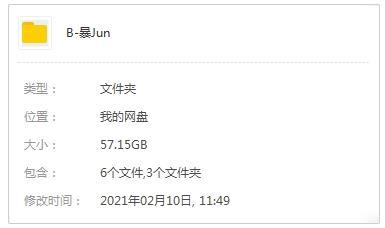 美剧《暴君》1-3季高清1080P百度云网盘下载-时光屋