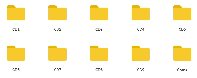 《理查德·施特劳斯》管弦乐[9张CD]百度网盘下载-时光屋