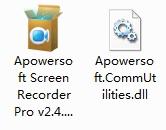 录屏截屏工具《Apowersoft Screen Capture破解版》百度云网盘下载-时光屋
