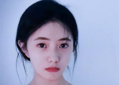 新晋谋女郎刘浩存,出道半年已经是张艺谋三部电影的女主演-时光屋