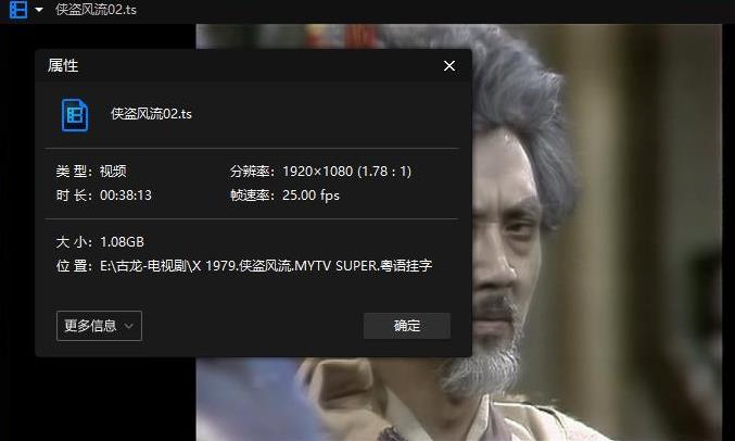 《侠盗风流(1979)》高清1080P百度云网盘下载-时光屋