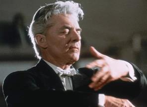 《Karajan卡拉扬》音乐作品百度云网盘下载-时光屋