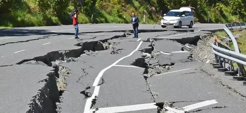 日本科学家找到地震前和地震时电磁异常现象的原因-时光屋