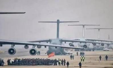 #中国军机南海飞行遭指责?中方驳斥#到底是针对谁?大家都应该心知肚明!-时光屋