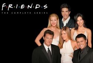 美剧《老友记/Friends》全10季音频MP3百度云网盘下载-时光屋