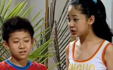 《家有儿女》杨紫看到张一山就很不喜欢他-时光屋