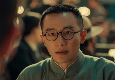 《山海情》黄轩凭借土得掉渣的马得福提名白玉兰视帝-时光屋