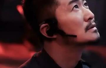 吴京,刘德华两大王牌即将主演《流浪地球2》能否超越第一部呢?-时光屋