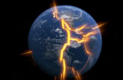 地球有一个尚无法解释的2750万年大规模灭绝周期-时光屋
