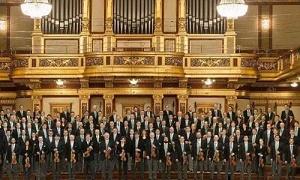维也纳新年音乐会(2021)歌曲百度云网盘下载-时光屋