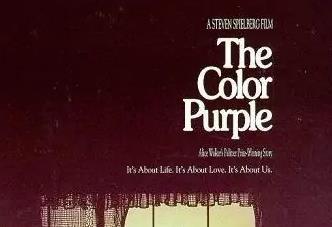 《紫色姐妹花/The colour purple》高清1080P百度云网盘下载-时光屋