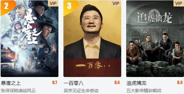 《一百零八》强行把出镜不到一分钟的吴京写成主演-时光屋