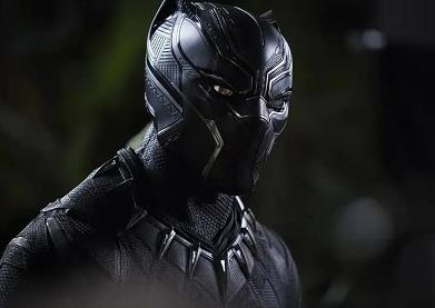箭在弦上的《黑豹2》很有可能会通过英雄传承的方式为黑豹寻找一个继承-时光屋