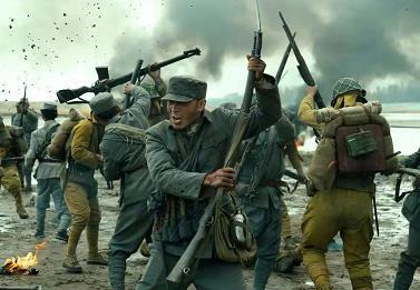 《幸存者1937》讲诉了一个类似《拯救大兵瑞恩》的故事,需要我们细细琢磨!-时光屋