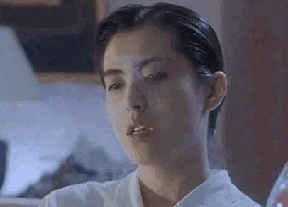 《天地玄门》里被王祖贤的男装造型惊艳到-时光屋