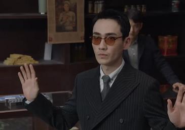 《叛逆者》朱怡贞终于等到林楠笙辨认了身份-时光屋