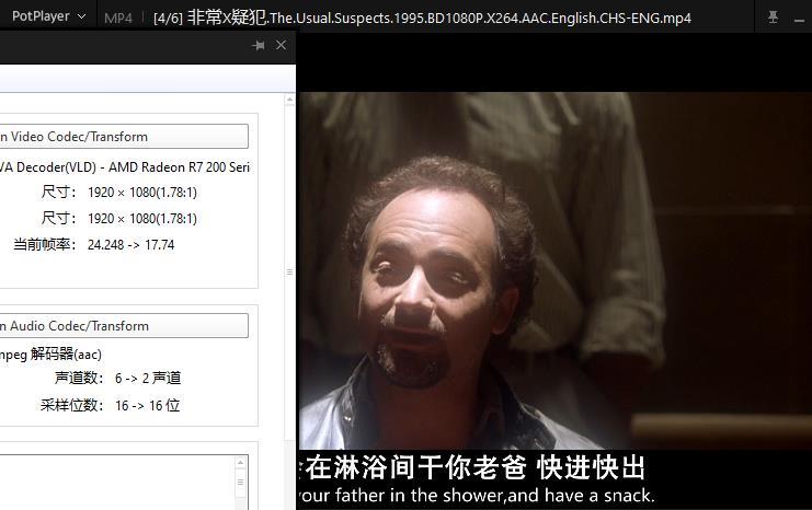 《非常嫌疑犯》1995高清1080P百度云网盘下载-时光屋