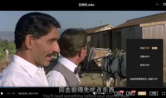 《甘地传》1982高清720P百度云网盘下载-时光屋