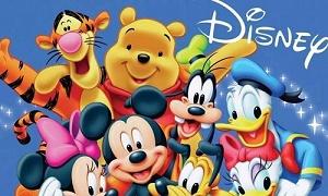 百年经典迪士尼动画典藏[26部]高清1080P百度云网盘-时光屋