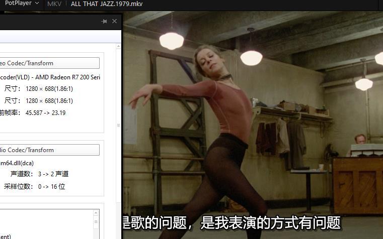 《爵士春秋》1979高清蓝光720P百度云网盘下载-时光屋