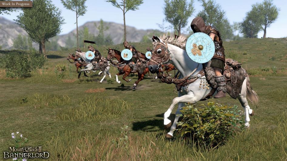 《骑马与砍杀2》破解版百度云网盘下载-时光屋