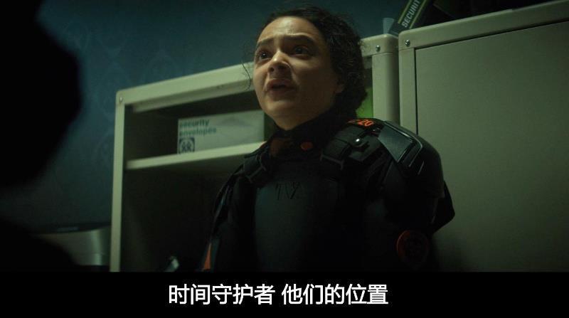 漫威美剧《洛基》第一季高清1080P百度云网盘下载-时光屋