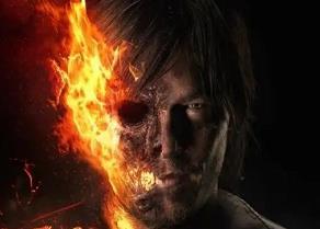 《恶灵骑士》正打算重启,诺曼·瑞杜斯表示自己很想加入漫威-时光屋