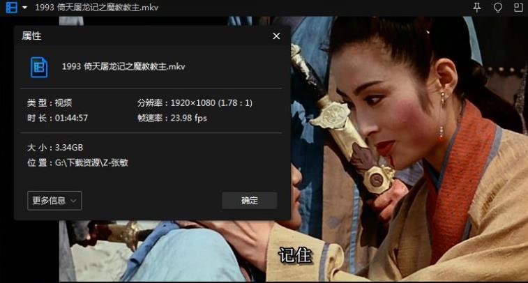 张敏电影大全[36部]百度云网盘下载-时光屋