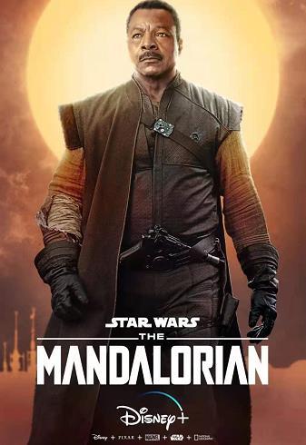 《曼达洛人》第三季将在9月开拍!-时光屋