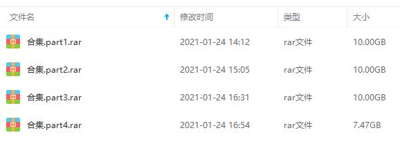 Kindle电子书超大合集[174GB]百度云网盘下载-时光屋