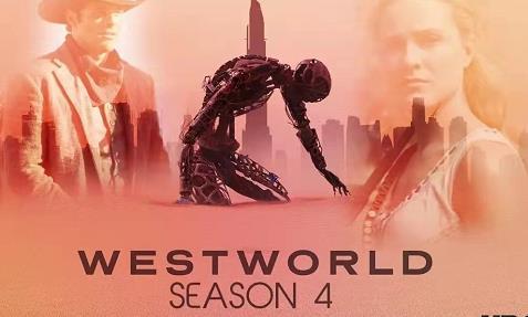 《西部世界》第四季开拍,即将遇见新世界!-时光屋