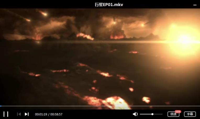 BBC《行星》纪录片高清百度云网盘下载-时光屋