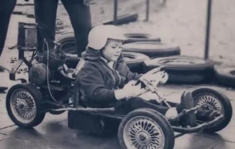 纪录片《舒马赫》发布预告,瘫痪在床8年的车王重新站起-时光屋