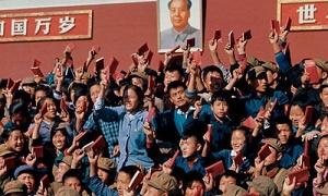 珍贵资料纪录片《1966年毛主席接见检阅》百度云网盘下载-时光屋