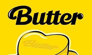 防弹少年团单曲《Butter》百度云网盘下载-时光屋