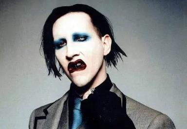 [玛丽莲·曼森/Marilyn Manson]37CD无损摇滚歌曲百度云网盘下载-时光屋